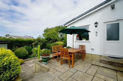 Big Cottages - Attractive Pentraeth Cottage S82838
