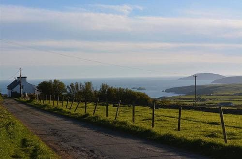 Last Minute Cottages - Gorgeous Lleyn Peninsula Cottage S40370