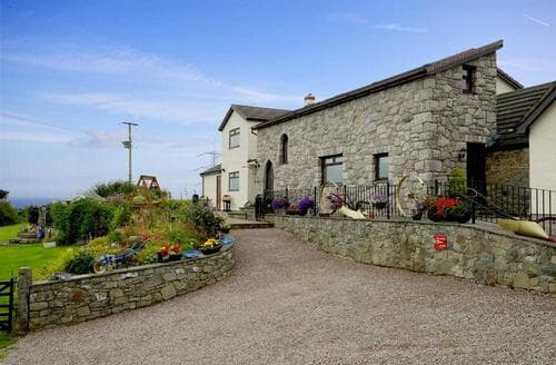 Last Minute Cottages - Beudy (Moelfre)