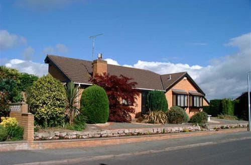 Last Minute Cottages - Adorable Abergele Cottage S26942