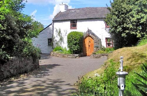 Last Minute Cottages - Beautiful Conwy Valley Cottage S26962