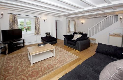 Last Minute Cottages - Gorgeous Conwy Valley Cottage S26927
