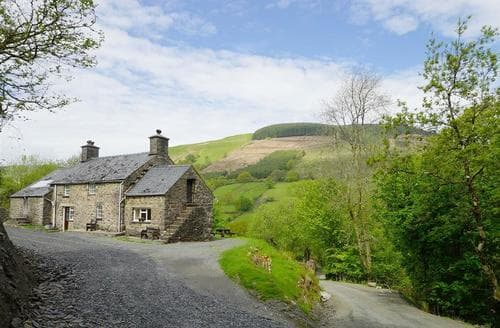 Last Minute Cottages - Tyn Y Ceunant