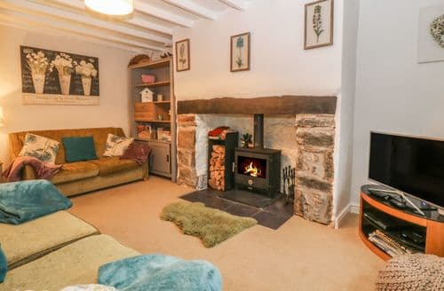 Last Minute Cottages - Rhianfa