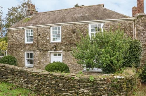 Last Minute Cottages - Cardwen Farmhouse
