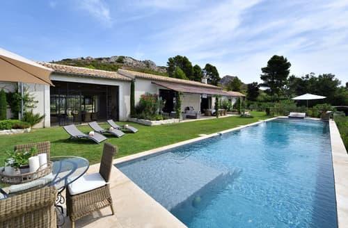 Last Minute Cottages - Splendid Maussane Les Alpilles Cottage S127743