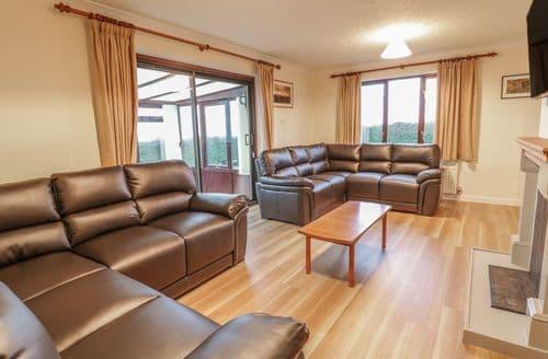 Big Cottages - Excellent Llwyngwril Cottage S127786