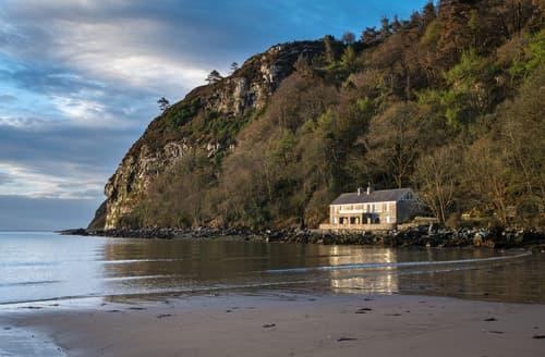 Last Minute Cottages - Tides Reach