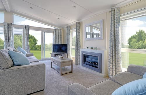 Big Cottages - Attractive Greystoke Lodge S127840