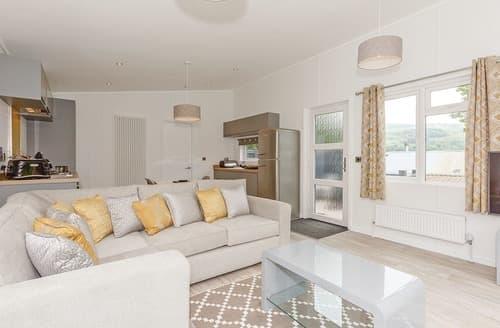 Big Cottages - Quaint Greystoke Lodge S127854