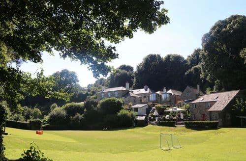 Last Minute Cottages - West Charleton Grange S127860