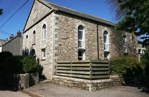 Last Minute Cottages - Gorgeous North Cornwall Rental S26425