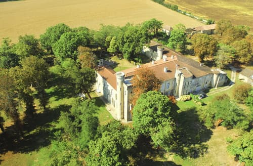 Last Minute Cottages - Chateau Rural