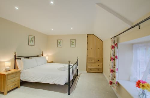 Last Minute Cottages - Adorable Langton Herring Cottage S127988