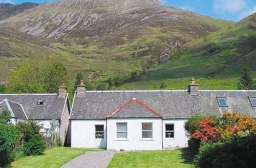 Last Minute Cottages - Charming Kyle Of Lochalsh Cottage S22764