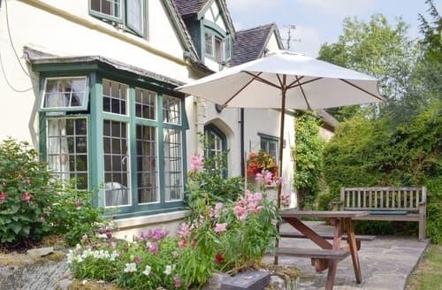 Dog Friendly Cottages - Superb Ashbourne Cottage S16424