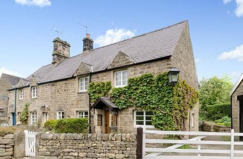 Last Minute Cottages - Attractive Bakewell Cottage S16456