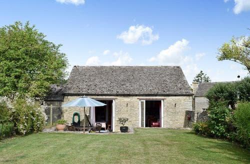Last Minute Cottages - Excellent Chipping Norton Cottage S15685