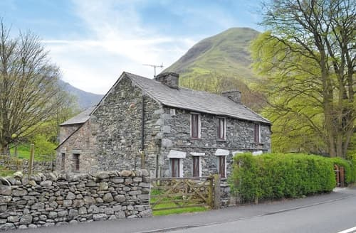 Big Cottages - Attractive Glenridding And Southern Ullswater Cottage S18462