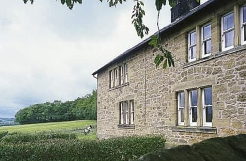 Big Cottages - Quaint Alnwick Cottage S14393
