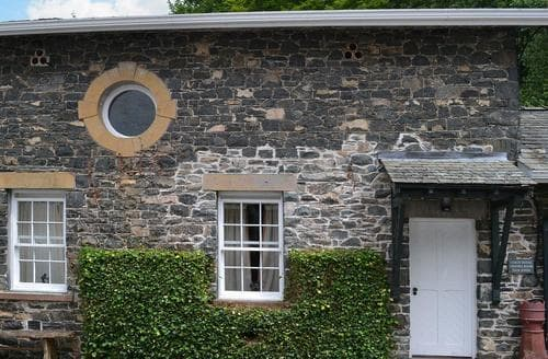 Last Minute Cottages - Quaint Keswick Cottage S18530