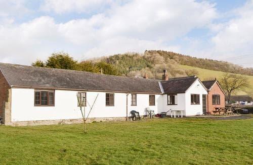 Last Minute Cottages - Attractive Craven Arms Cottage S16776