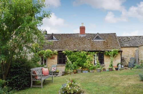 Last Minute Cottages - Luxury Chipping Norton Cottage S15686