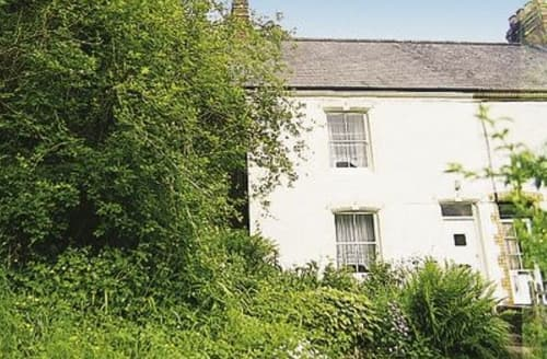 Last Minute Cottages - Charming Watchet Cottage S20277