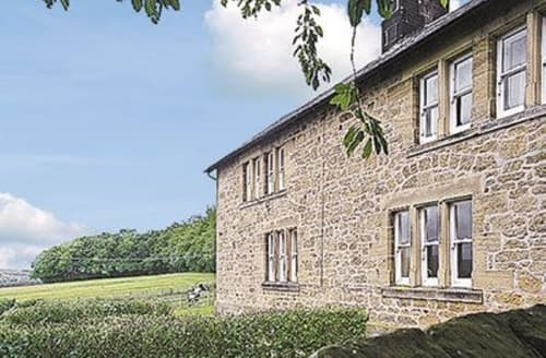 Big Cottages - Splendid Alnwick Cottage S14394