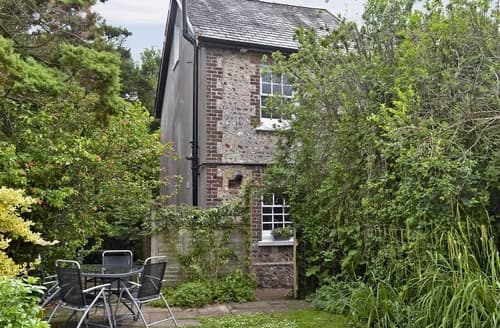 Last Minute Cottages - Excellent Brighton Cottage S13890