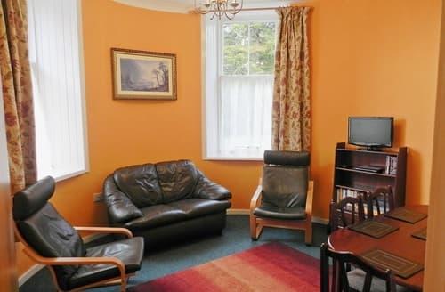 Big Cottages - Adorable Taynuilt Cottage S23176