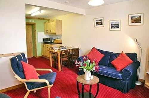 Last Minute Cottages - Splendid Taynuilt Cottage S23174