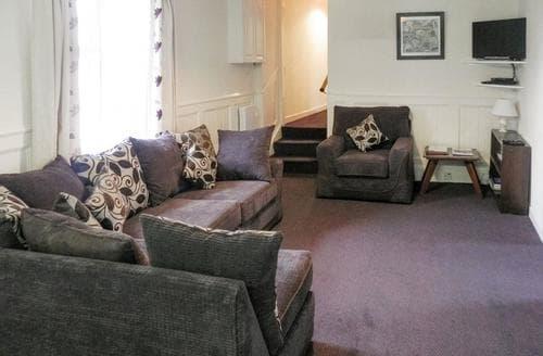 Big Cottages - Delightful Taynuilt Cottage S23182