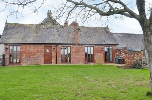 Last Minute Cottages - Excellent Chippenham Cottage S13697