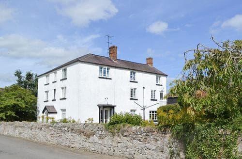 Last Minute Cottages - Luxury Craven Arms Cottage S16793