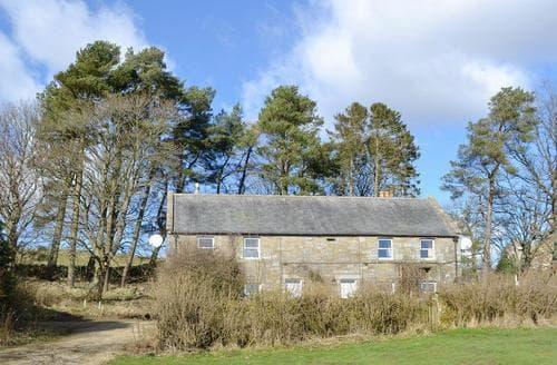 Last Minute Cottages - Wonderful Otterburn Cottage S14637