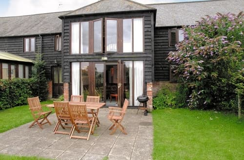 Last Minute Cottages - Gorgeous Warminster Cottage S13758