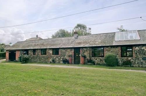 Last Minute Cottages - Quaint Brighstone Cottage S14188