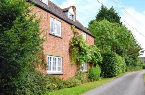 Big Cottages - Superb Stratford Upon Avon Cottage S15934