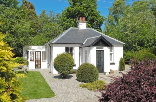 Last Minute Cottages - Beautiful Aviemore Cottage S22669