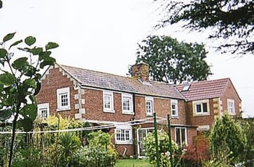 Last Minute Cottages - Charming Devizes Cottage S13701