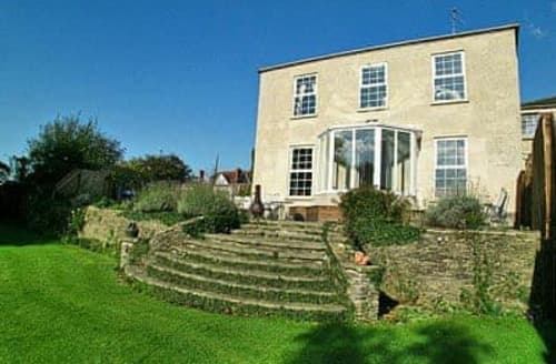 Last Minute Cottages - Wonderful Stroud Cottage S16303