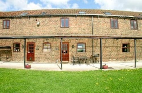 Last Minute Cottages - Adorable Selby Cottage S15458