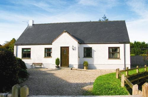 Big Cottages - Superb Llandeilo Cottage S21690