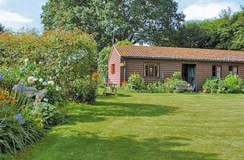 Last Minute Cottages - Stunning Sudbury Cottage S18048