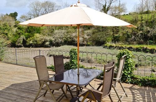 Dog Friendly Cottages - Excellent Padstow Cottage S20649