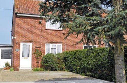 Big Cottages - Beautiful Saxmundham Cottage S17971