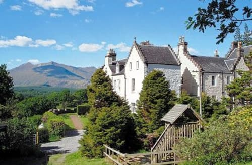 Last Minute Cottages - Quaint Taynuilt Cottage S23183
