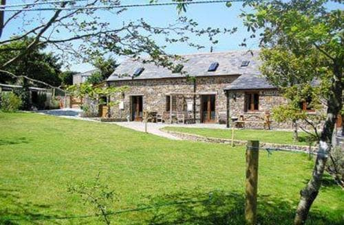 Last Minute Cottages - Splendid Hartland Cottage S19091