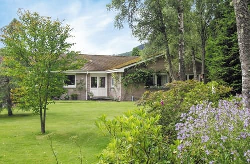 Last Minute Cottages - Beautiful Ballater Cottage S22913